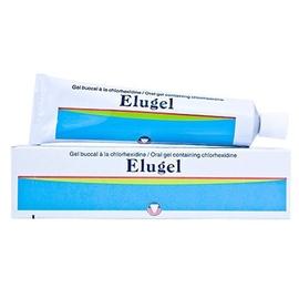 Elugel gel buccal - 40.0 ml - pierre fabre -144136