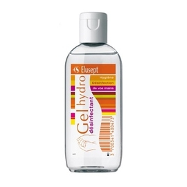 Elusept gel hydro désinfectant - 100.0 ml - pierre fabre -146492