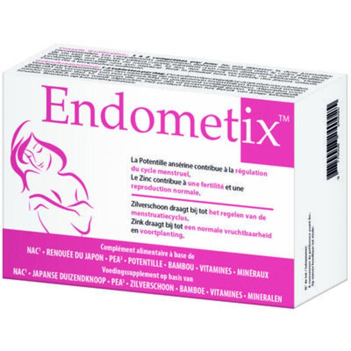 Endometix 60 comprimés Densmore-221890