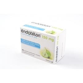 Endotelon 150mg - 60 comprimes - sanofi -192510