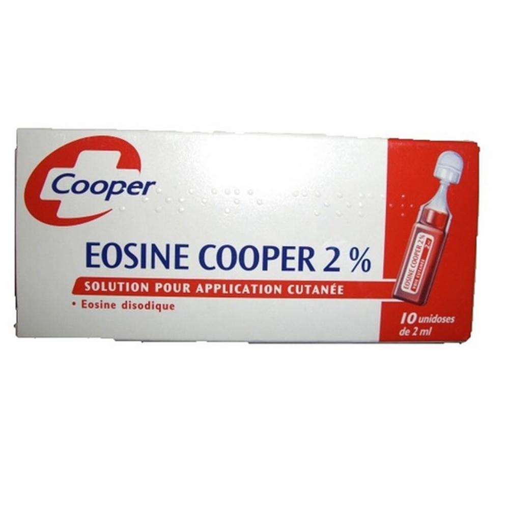 Eosine  2% Cooper-206839