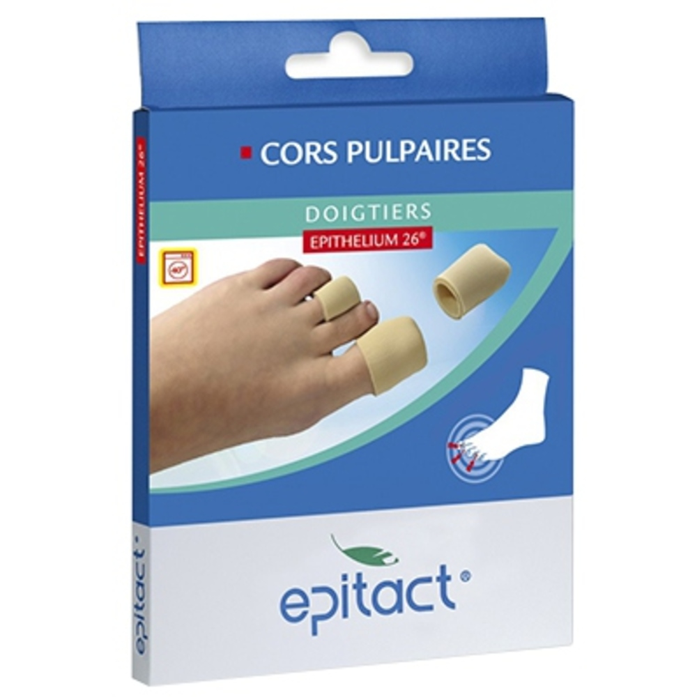 Epitact doigtiers taille s - epitact -146020