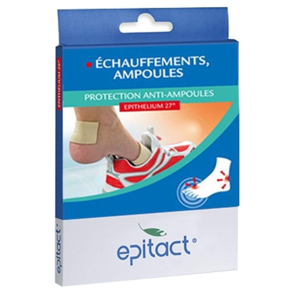 EPITACT Protection Anti-ampoules - Epitact -201961