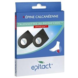 Epitact talonnettes physio choc taille l - epitact -146048
