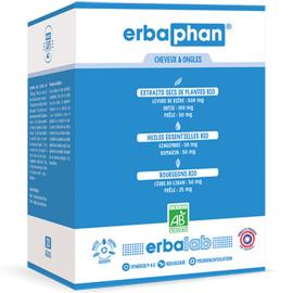 Erbalab erbaphan 120 gélules - erbalab -216436