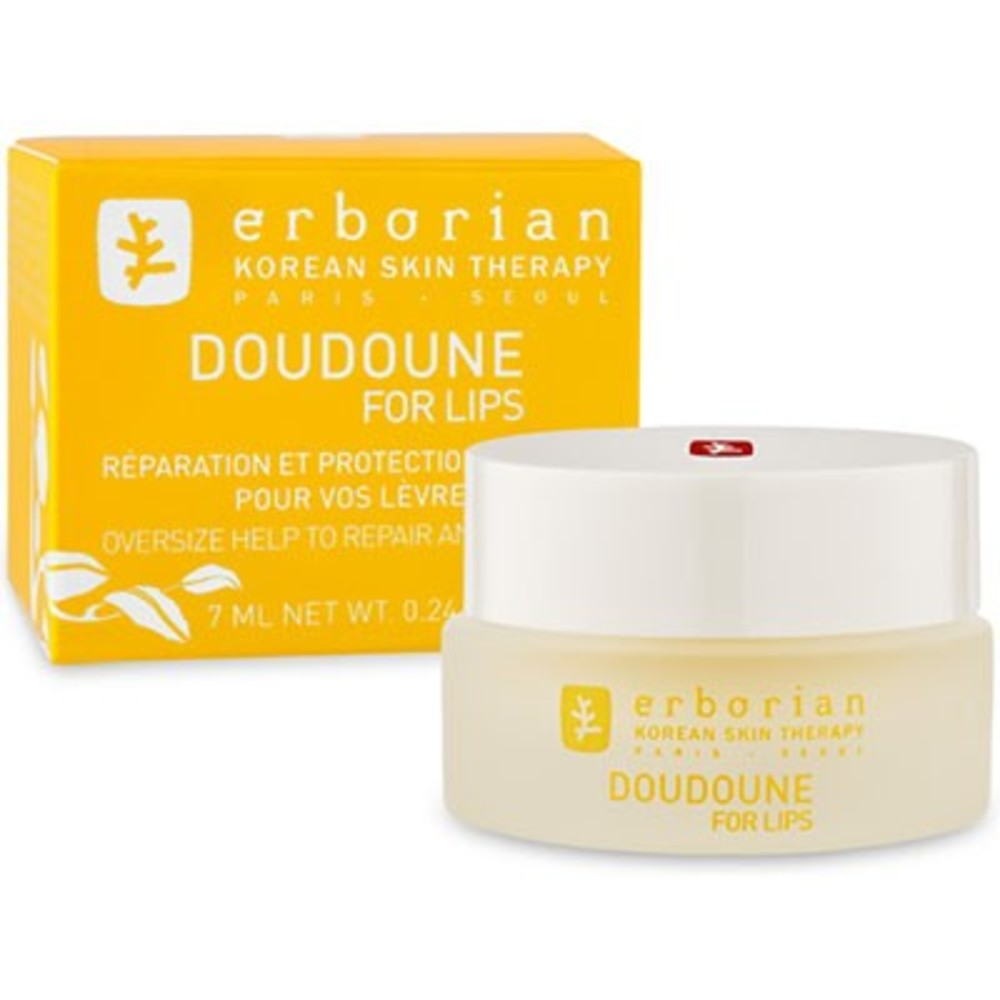 Erborian Doudoune For Lips Baume Lèvres 7ml - Erborian -214665