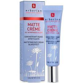 Erborian matte crème 15ml - erborian -223049