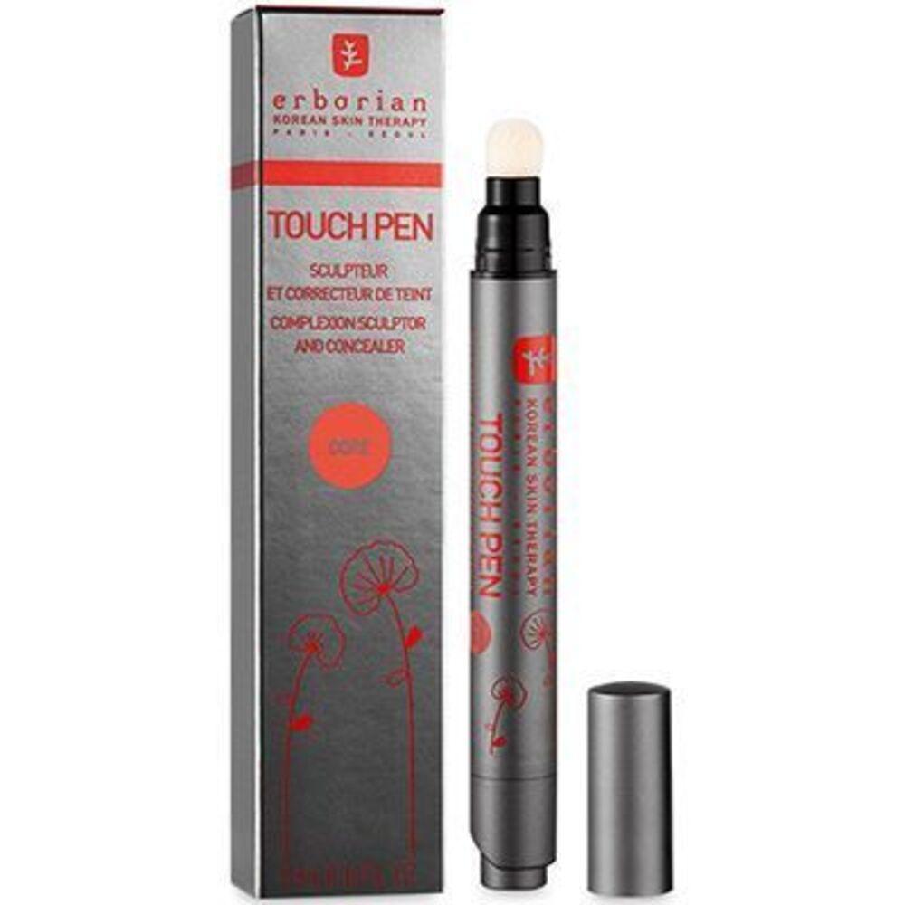 Erborian touch pen sculpteur et correcteur de teint doré 5ml Erborian-223428