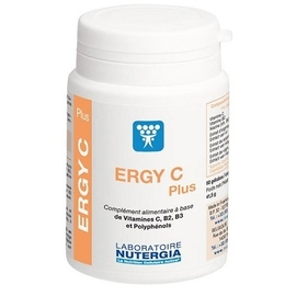 Ergy c plus - divers - nutergia -189624