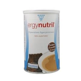 Ergynutril boisson chocolat chaud 7 sachets - nutergia -201756