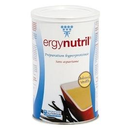 Ergynutril entremet vanille 7 sachets - nutergia -201758