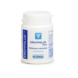 Ergyphilus plus - 30 gélules - nutergia -147959