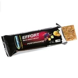 Ergysport effort barre abricot - 25 g - nutergia -201041