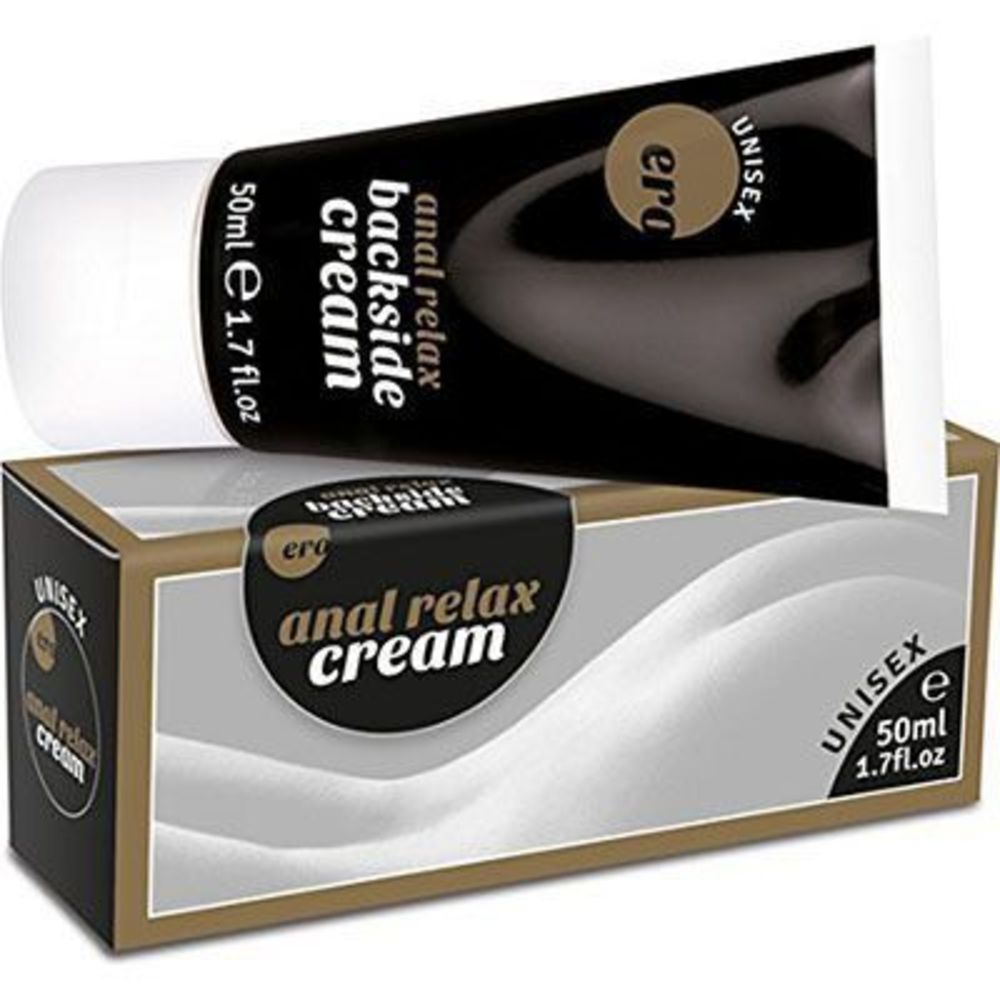 Ero by hot anal relax cream 50ml - hot -223625