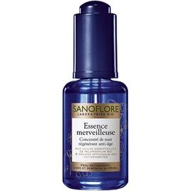 Essence merveilleuse - 30.0 ml - merveilleuse - sanoflore Concentré de nuit régénérant anti-age-138724