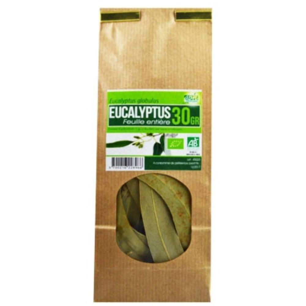 Eucalyptus Bio - L'herbothicaire -204755