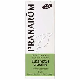 Eucalyptus citronné - 10.0 ml - pranarom -210644