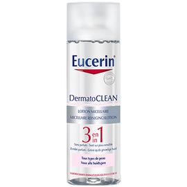 Eucerin dermatoclean lotion micellaire - eucerin -121500