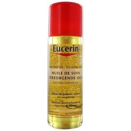 Eucerin huile de soin vergetures - 125.0  - eucerin -114471