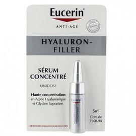Eucerin hyaluron-filler concentré unidose 5ml - eucerin -214236