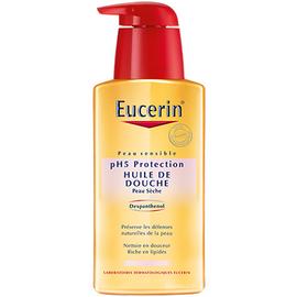 Eucerin ph5 huile de douche - 400ml - 400.0 ml - eucerin -143647