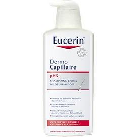 Eucerin shampooing doux ph5 - 400ml - eucerin -201890