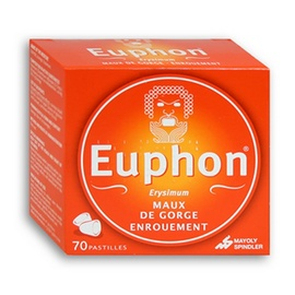 Euphon - mayoly spindler -193056