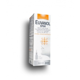 Euvanol spray - 15.0 ml - merck -193047