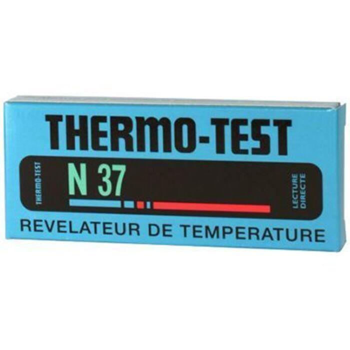 Exacto thermotest révélateur de température Exacto-219583
