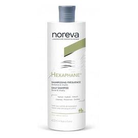 Exaphane shampooing fréquence 400ml - noreva -215397
