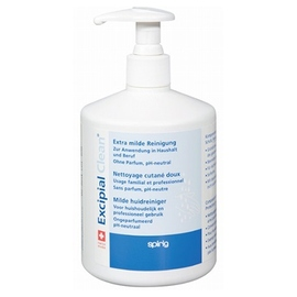 Excipial c clean 500ml - galderma -196006