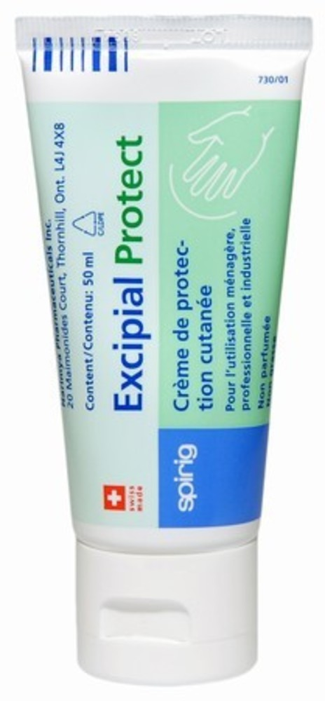 Excipial protect - 50.0 ml - spirig -190188