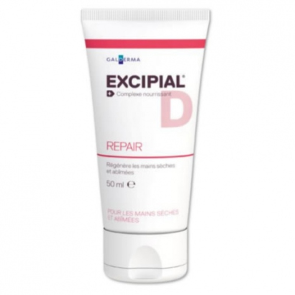 Excipial r repair 50ml - galderma -194712