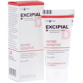 Excipial r repair sensitive 50ml - galderma -196958