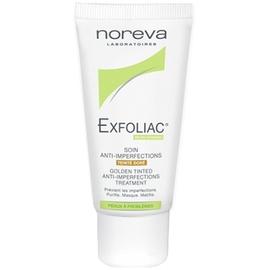 Exfoliac bb crème dorée 30ml - noreva -198984
