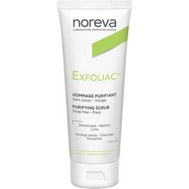 Exfoliac gommage purifiant 50ml - noreva -221566