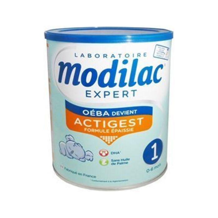 Expert actigest 1 - 800g Modilac-226808