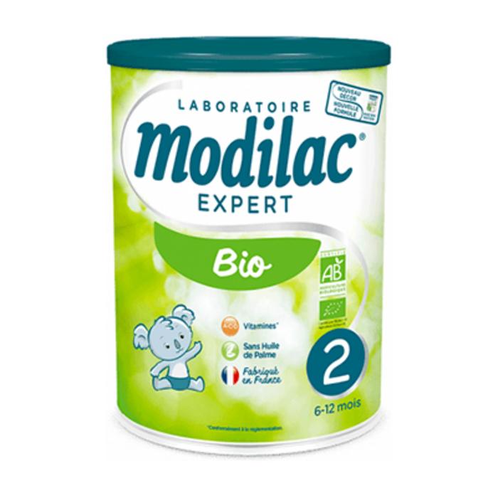 Expert bio 2 - 800g Modilac-226811