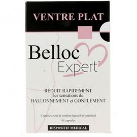 Expert ventre plat - 40.0 unites - belloc -132394