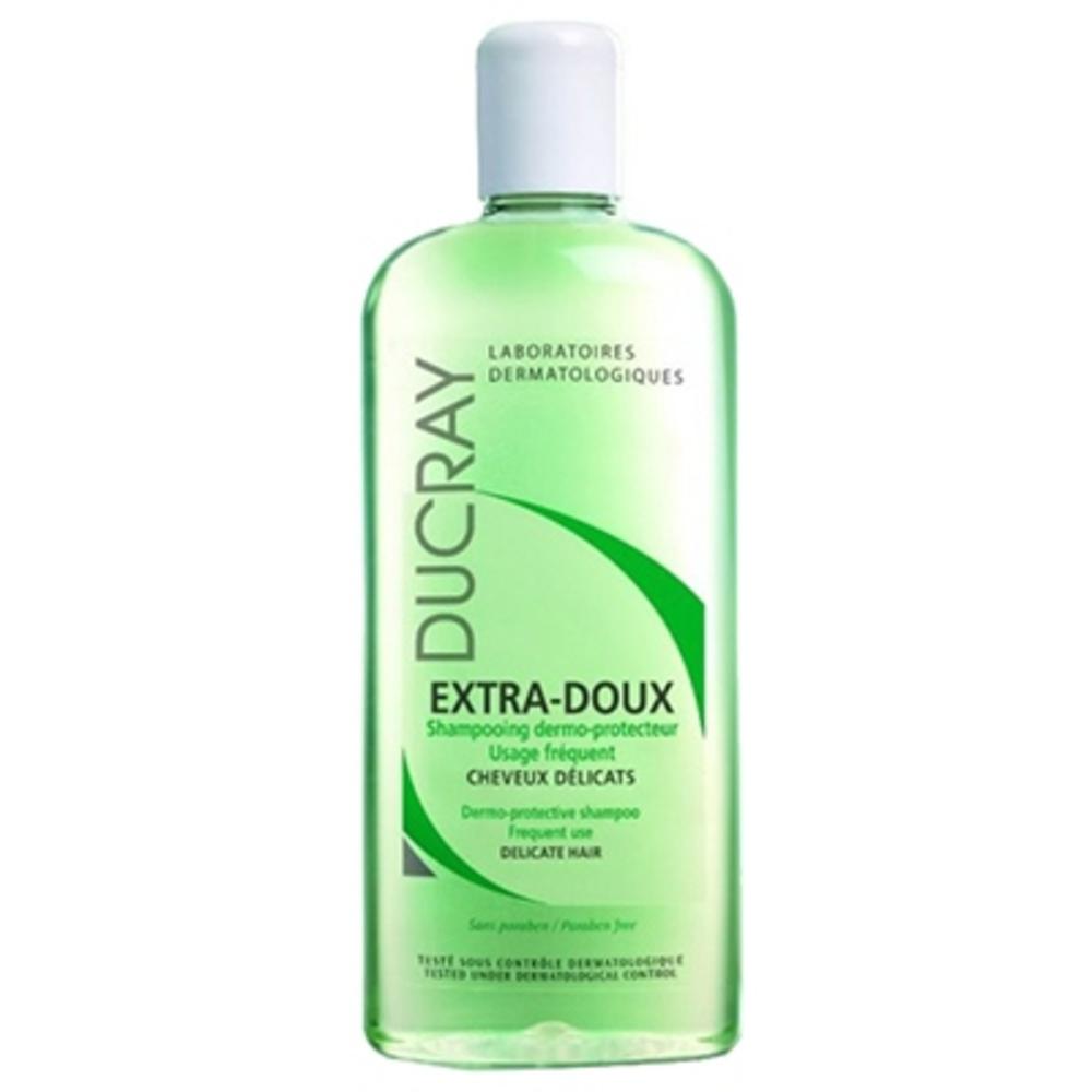 Extra-doux Shampooing - 200ml - Ducray -203805