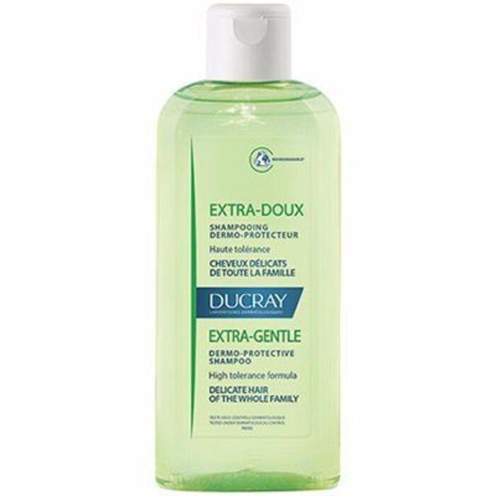 Extra-doux shampooing - flacon 400ml Ducray-100316