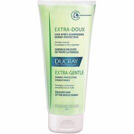 Extra-doux soin après-shampooing dermo-protecteur 200ml - ducray -215234