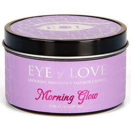 Eye of love bougie massage phéromones morning glow - eye-of-love -223847