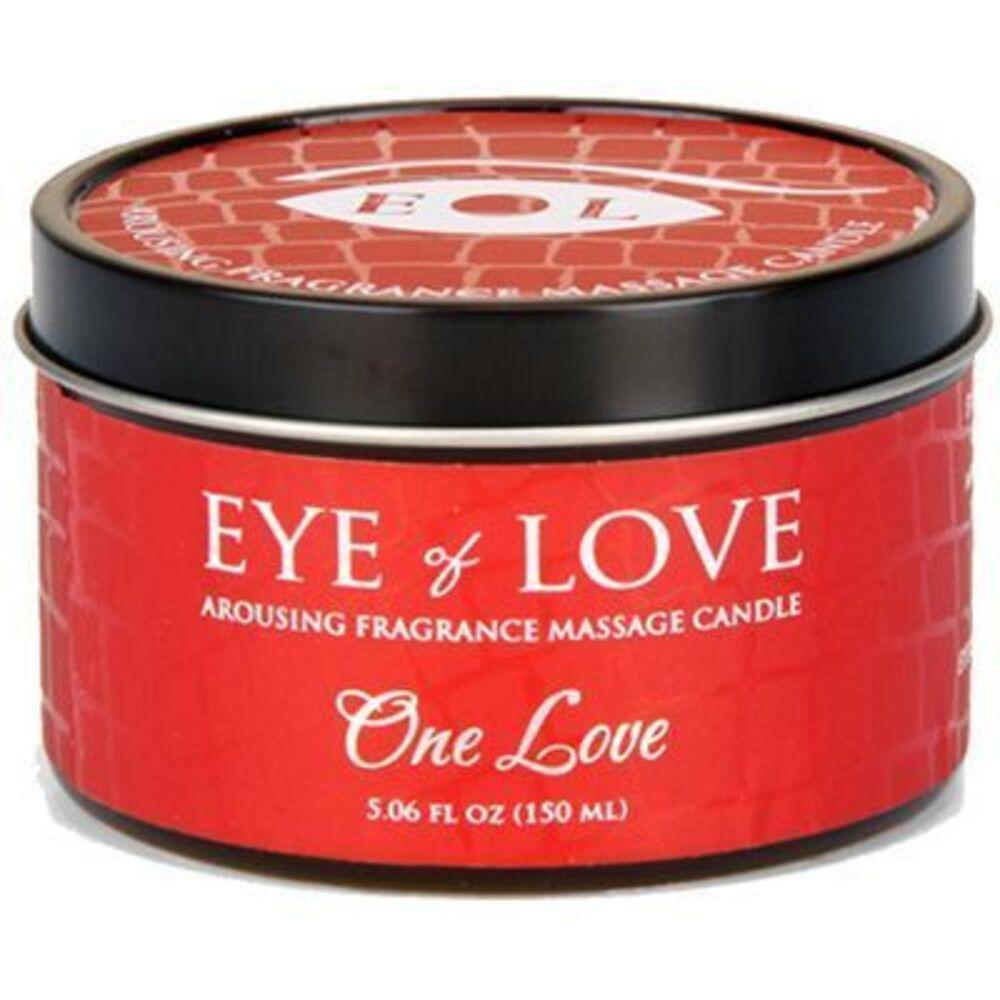 Eye of love bougie massage phéromones one love Eye of love-223848