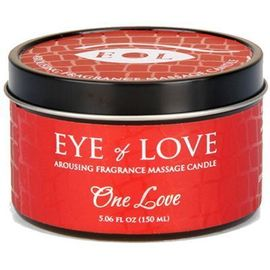 Eye of love bougie massage phéromones one love - eye-of-love -223848