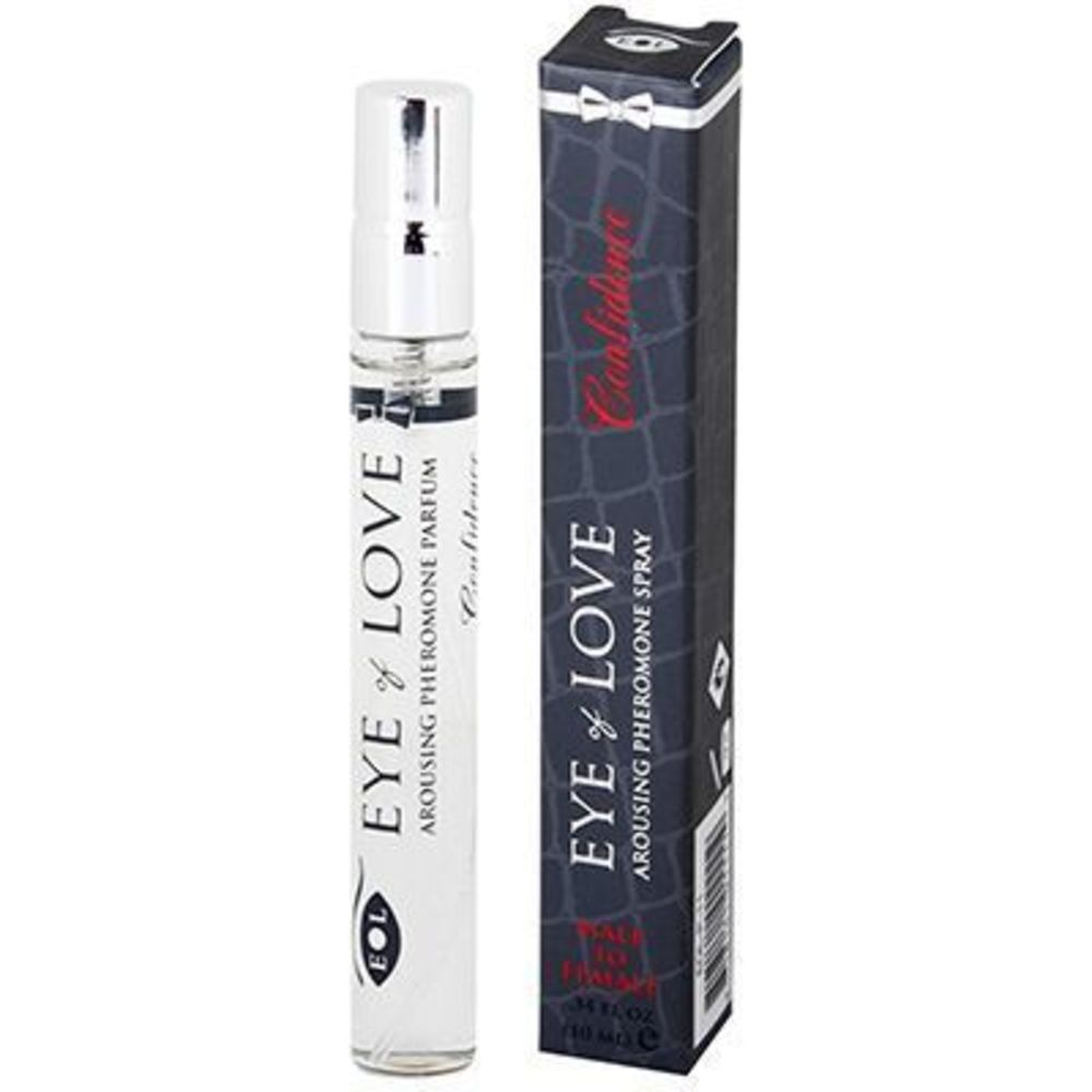 Eye of love parfum phéromones confidence 10ml - eye-of-love -223267