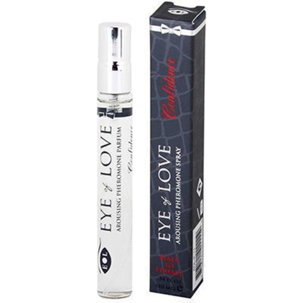 Eye of love parfum phéromones confidence 10ml Eye of love-223267