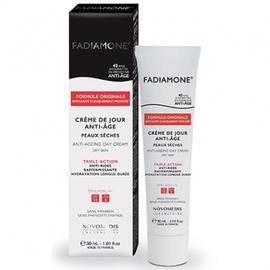 Fadiamone crème de jour anti-âge - 30.0 ml - fadiamone -143663