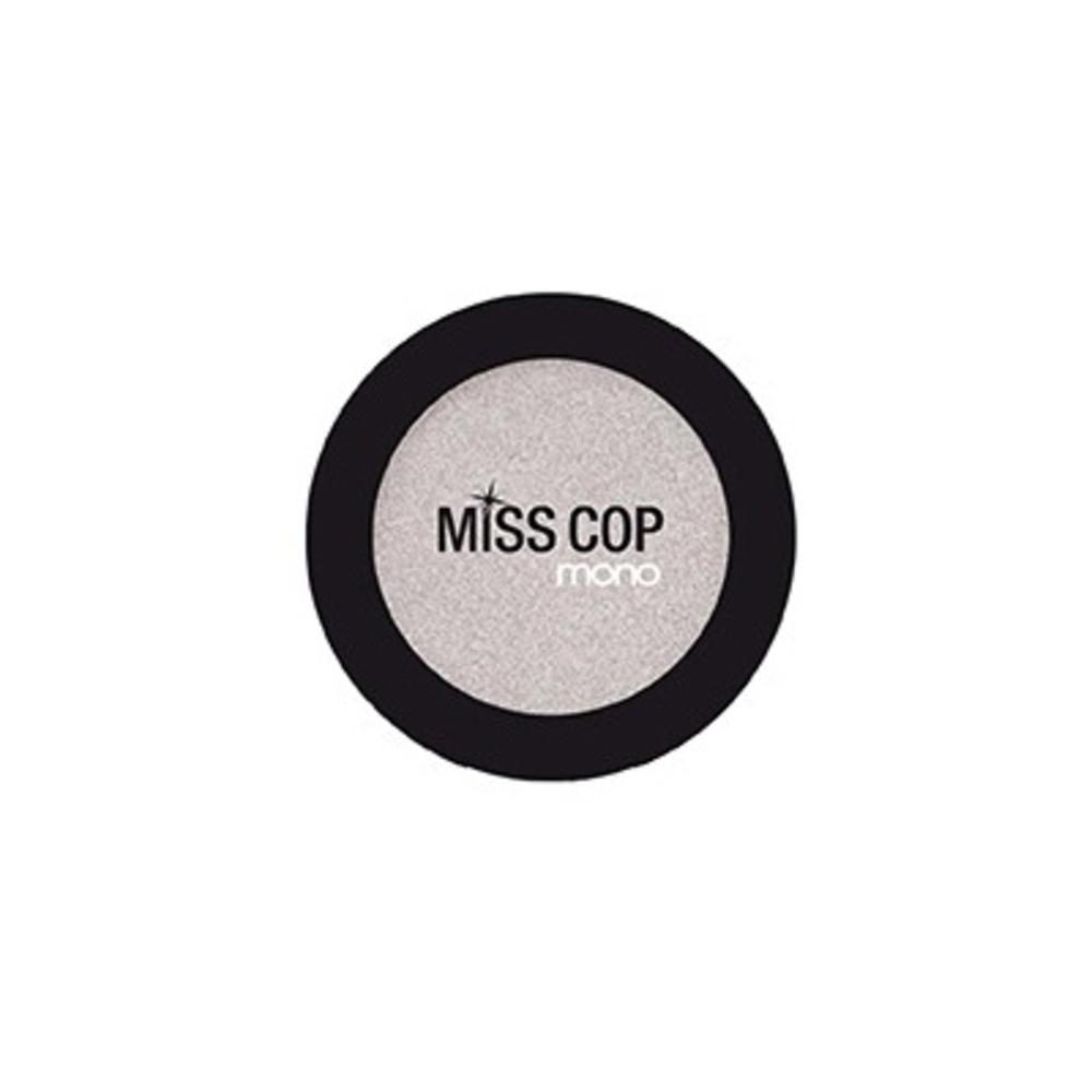 Fard à Paupières 01 Vanille - Miss Cop -203818