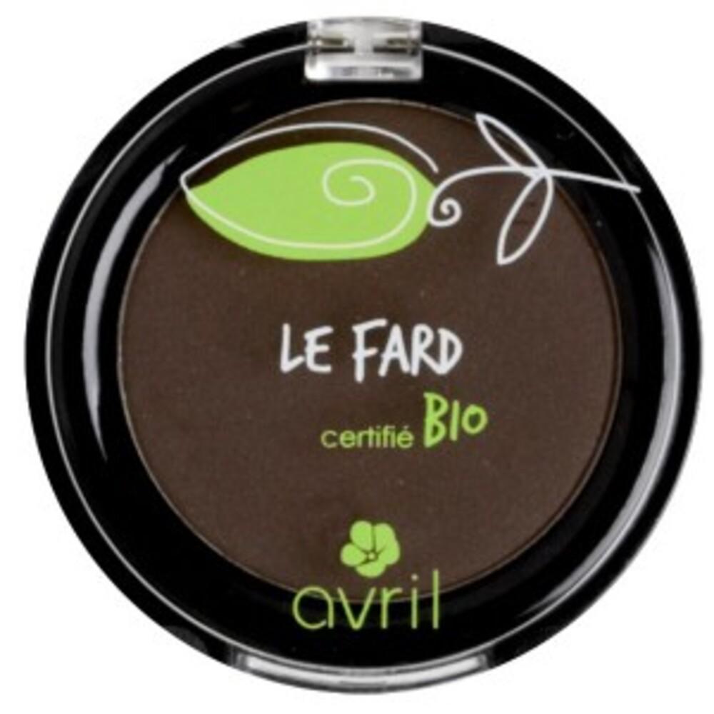 Fard à paupières terre bio - 2.5 g - fards à paupières - avril -139483